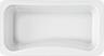 InductWarm Porzellan Schale GN 1/3